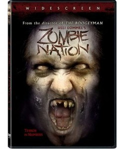 Ulli Lommel's Zombie Nation