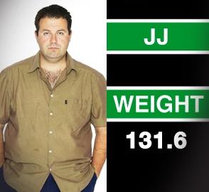 """John """"JJ"""" Jeffrey - Profile Picture"""