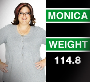 Monica Smith - Profile Picture