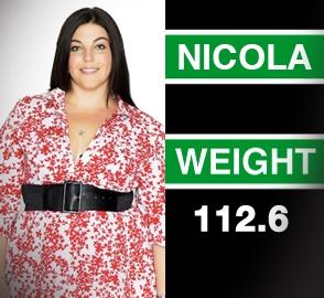 Nicola Coyle - Profile Picture