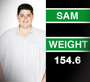 Sam Rouen - Profile Picture